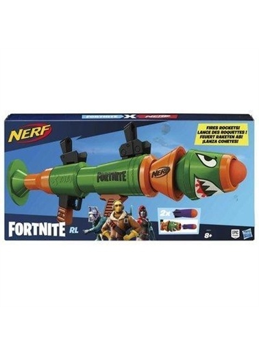 Hasbro Nerf Fortnite RL Renkli